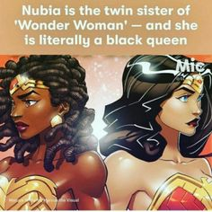 Black Girls Rock, Black Girl Magic, Wonder Woman, Natural Hair Art, Black Women Art, Black Art, African American Art, Illustrations, Black Queen
