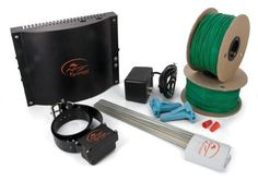 SportDOG 100-Acre In-Ground Pet Fence System, SDF-100A (Upgrade to 18 Gauge Wire) ** Check out this great product.