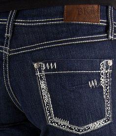 BKE Jeans for Women | BKE Harper Skinny Stretch Jean - Women's Jeans | Buckle on Wanelo
