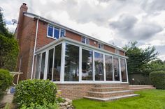 View the Glass Room Conservatories available from Wessex - see why homeowners like you choose a bespoke Glass Conservatory for their home in Hampshire. Lean To Conservatory, Winchester Hampshire, Upvc Windows, Glass Room, Conservatories, Home Improvement, Doors, Flooring, Mansions