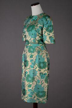 vintage silk skirt set  vintage floral skirt set  vintage silk suit set  vintage floral silk suit set  vintage 90s suit set  grey suit