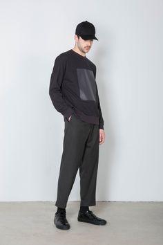 Sweater 1165M Graphic