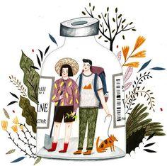 The New York Times - Ayumi #illustration