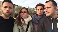 Final del MasterMind de #formacionsyo - Alejandra y Toni