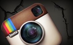 Popular mobile photo-sharing service Instagram is still down this morning after violent storms in Virginia knocked out the cloud computing services that run it.