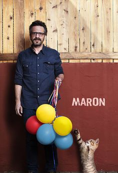 Watch Maron Free Streaming