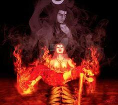 Shiva Parvati  Shiva Shakti