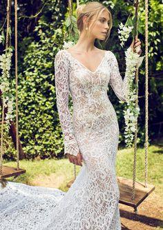 Riki Dalal 1512 Wedding Dress on Sale 80% Off
