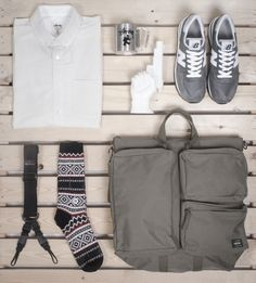 Off The Hook | Upperground Boutique wish list from Nick Instance Armada Socks New Balance  996 30th Anniversary DSPTCH Heavy Camera Sling Porter 2 Way Helmet Bag Insight Gun Candle Stussy Deluxe Standard Shirt Stussy Carabiner Mug