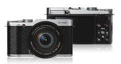 FUJIFILM X-A2 | X Series | Digital Cameras | Fujifilm USA