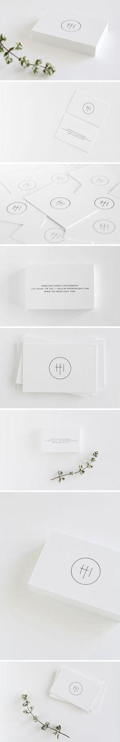 Branding / Ideas / Inspiration / Graphic / Design / Logo / Minimalist / Minimal / Fresh / Clean / Line Art / Black and White / B&W / Photographer / Photography Studio / Essentialist