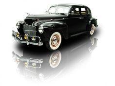 1940 Dodge Deluxe Sedan Inline 6 - Car Pictures