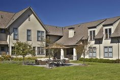 DeGraw and DeHaan Architects | Modern Classic | 9