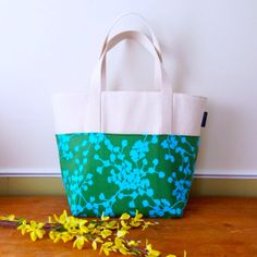 Tote Bag Canvas Teacher Tote Beach Bag Boat Tote by #madeonmainvt, $88.00 #etsy