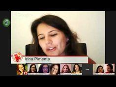02 Mulheres Empreendedoras Digitais Irina Pimenta A Irina Pimenta é uma das Mulheres Empreendedoras Digitais, do meu grupo de Trabalho Online. A Irina é Advogada, ficou desempregada em Janeiro de 2013. Como ficou grávida não conseguiu arranjar emprego e dedicou-se 100% à maternidade. Quando conheceu a Empower Network viu uma saída para a sua situação. Para receber informações sobre este projecto clique no link, e deixe o seu email: http://lml.fernandatavares.net/=mulher_part-time