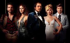 Why 'American Hustle' Is Much More Than Just Scorsese-Lite