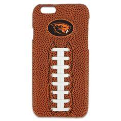 Oregon State Beavers Classic Football iPhone 6 Case Z157-4421407432