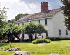 Smith Castle North Kingstown RI | North Kingstown | South County, Rhode Island