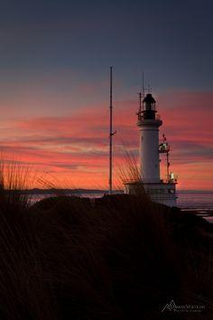 """Morning Light"" by Damian Vertigan, via 500px."