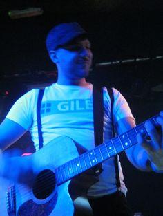 Dave Giles Camden Barfly 31/10/2012