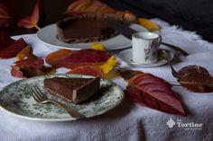 Metti che sia il compleanno di una persona speciale e che quella persona ti chieda una Torta Sac...