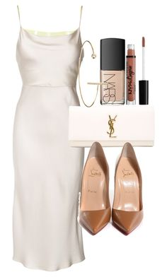 Designer Clothes, Shoes & Bags for Women Dressy Outfits, Night Outfits, Stylish Outfits, Look Fashion, Fashion Outfits, Womens Fashion, Looks Party, Looks Chic, Jason Wu
