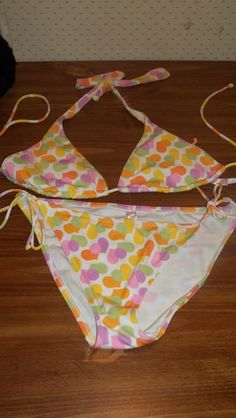 GET RDY FOR SPRING IN THIS SEXY,VICTORIA'S SECRET,HEART DECORED BIKINI! SZ.L,NWOT,GREAT FOR BEACH!!: http://www.outbid.com/auctions/10348-fashion-s-first-retro-retail-groovy-gadgets-express-your-innerself-jewelry#7