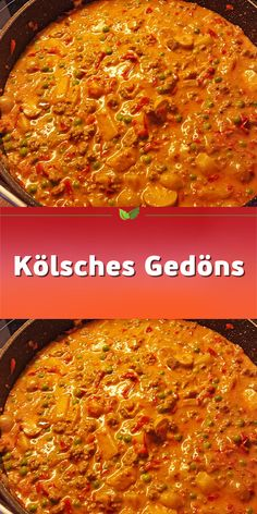 Kölsches Gedöns - My Cooking Ideas 2020 Vegetarian Crockpot Recipes, Healthy Crockpot Recipes, Meat Recipes, Slow Cooker Recipes, Chicken Recipes, Dinner Recipes, Quick And Easy Soup, Ground Beef Recipes, Carne