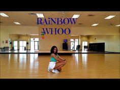 Rainbow (레인보우) - Whoo (Dance Cover)