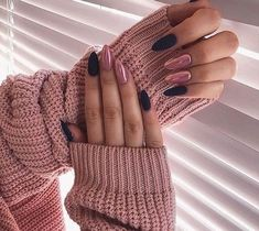 Long Nails Design Ideas You Should Try Today The most memorable and attractive ones will be the stylish long nail design. Drawing and painting on the long nails. And you can turn any design you like into reality. Romantic patterns, beautiful l. Long Nail Designs, Nail Art Designs, Nails Design, Nail Designs Tumblr, Cute Acrylic Nails, Fun Nails, Acrylic Nails Chrome, Pink Chrome Nails, Matte Pink Nails