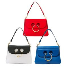 b0c26e69089114 Shop The Look J.W. Anderson My Bags, Carry On, Shoulder Bag, Purses,