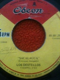 Sacalengua/Mi morena linda