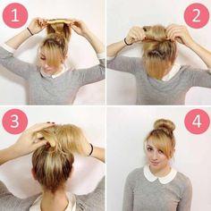 Sephora Accessories - Sephora Bunette sock bun hair styler!! ✨💁🏻