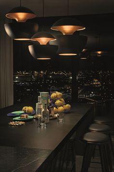 lNTERIOR DESIGN PROJECTS | modern interiors of Hamburg's Elbphilharmonie by Herzog & de Meuron   |http://bocadolobo.com/ #interiordesignprojects #moderninterioriving #herzehodemeuron