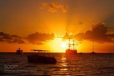 Sunrise #PatrickBorgenMD
