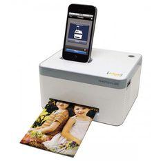 Christmas present?!? Print all those phone pics!