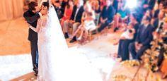 Matthew McConaughey and Camila Alves Wedding Photos