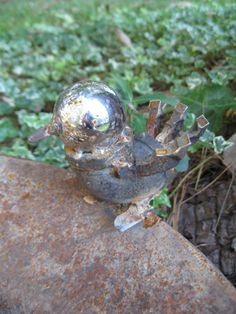 Things to do w my new welder on pinterest garden art for Metal craft trailers parts