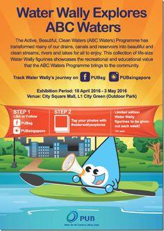 Educational Programme - Water Wally