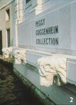 The Guggenheim in Venice