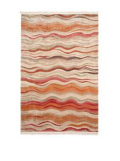 Gorgeous Missoni rug!!