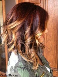 ❤️ that Hair