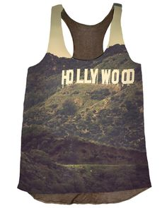 so cute! #Hollywood wear with shorts or jeans and a blazer!!