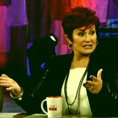 awesome Sharon Osbourne collapses from exhaustion: Month lengthy depart from 'The Debate'