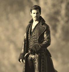 Captain Hook :)