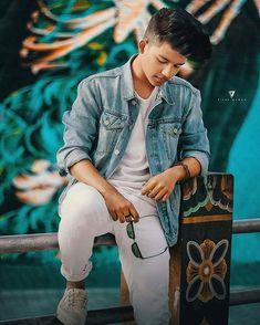 "editing zone 200k++ on Instagram: ""Follow @_editing_zone___ @__trending_poses_ #ig_colour#exploreeverthing #photoshoot#like4like…"" Photo Pose For Man, Boy Photo Shoot, Dehati Girl Photo, Cute Boy Photo, Girl Photo Poses, Mens Photoshoot Poses, Bike Photoshoot, Indian Male Model, Male Models Poses"