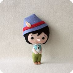 Hey, I found this really awesome Etsy listing at https://www.etsy.com/listing/155288581/pinocchio-pdf-pattern-instand-download