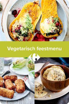 Menu Vegan, Vegetarian Recipes, Healthy Recipes, Healthy Food, Ottolenghi, Food Menu, Food And Drink, Veggies, Cooking Ideas