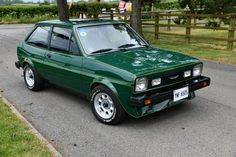 Used 1978 Green Ford Other Models for sale | PistonHeads UK Models For Sale, Car Ford, Stuff To Buy
