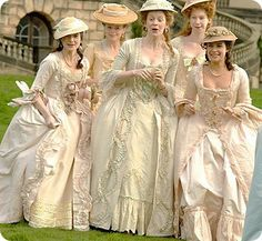 duchess The Duchess Of Devonshire, Panniers, 18th Century Fashion, Keira Knightley, Best Actress, Marie Antoinette, Historical Clothing, Films, Movies